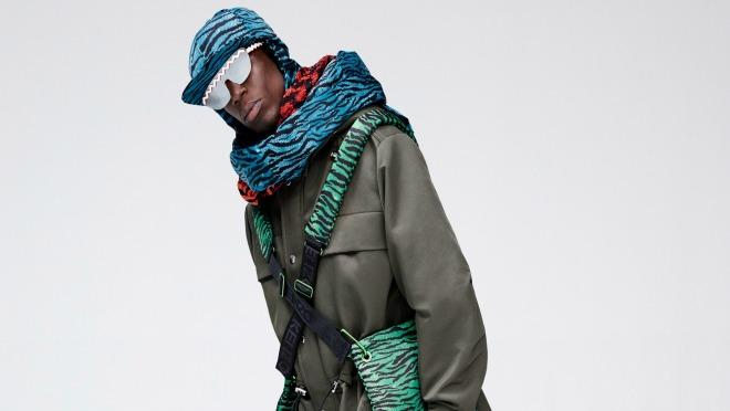 Prve fotografije KENZO x H&M kolekcije otkrivaju: smeli print, boju i individualnost