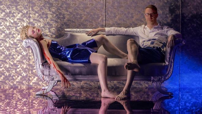 Kijanu Rivs i Ela Faning u psihološkom trileru o modnoj industriji