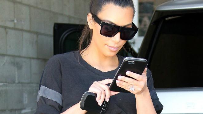 TRAGEDIJA: Šta je to rasplakalo Kim Kardashian