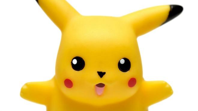 Novi trend: Pokemoni za jelo