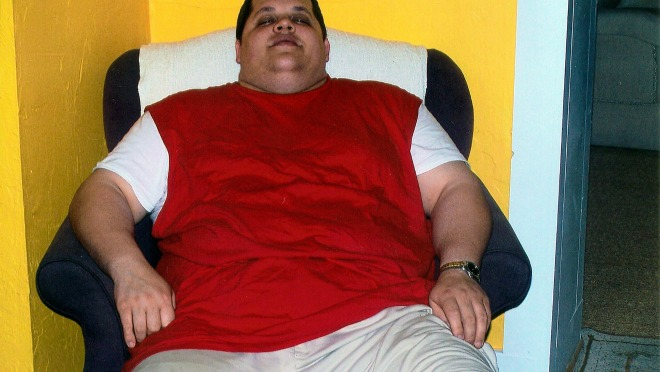 Da, moguće je: oslabio je 90 kg i ima telo na kojem mu zavidimo