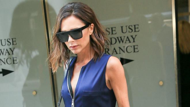 Posh, da li je sve ok: Hororičan izgled Victorie Beckham