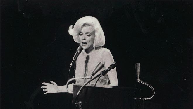 Koliko vredi haljina u kojoj je Marilyn pevala američkom predsedniku?