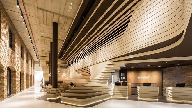 Još jedna međunarodna nagrada za popularni beogradski hotel