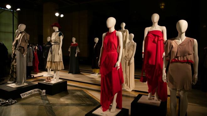 POGLEDAJTE: Uspešan nastup srpskih dizajnera u Londonu