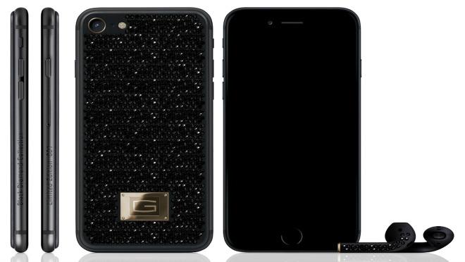 Kako izgleda i koliko će koštati Iphone7 optočen dijamantima?