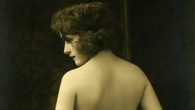 Ove fotografije su uzbuđivale naše pretke početkom prošlog veka