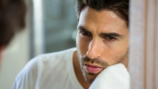 Najbolji saveti za negu muške kože zimi