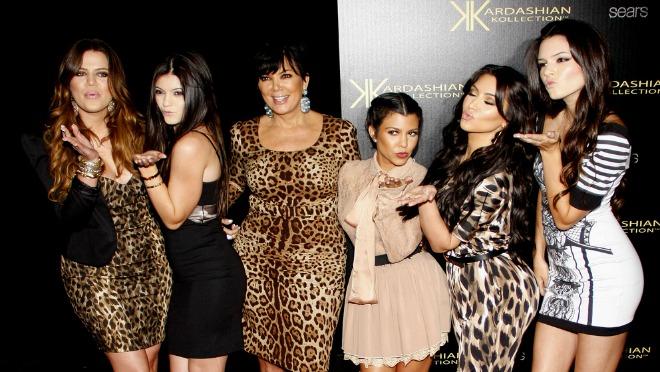 KRAJ: Kardashianovi odlaze u istoriju?!