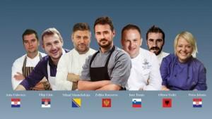 Uspešno održan Game of Chefs