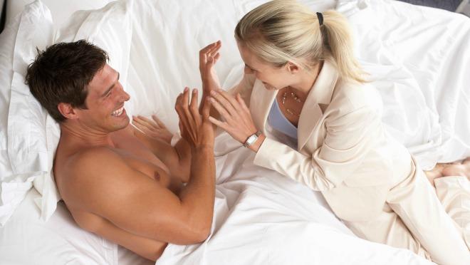 Čarobne reči koje muškarce pretvaraju u seksualne zveri