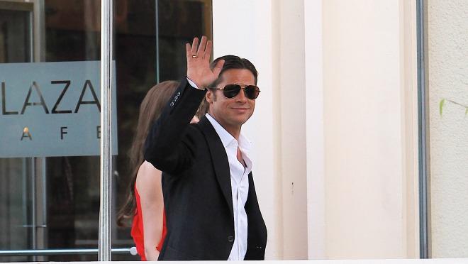 PANIKA: Brad Pitt na suđenju zbog zlostavljanja sina?!