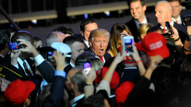 Koje SVETSKE ZVEZDE danas slave sa Trampom?