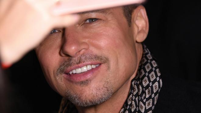 PRAVA STVAR POSLE SUĐENJA I RAZVODA: Kako izgleda veliki povratak Brada Pitta?