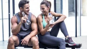 PLAN KOJI RADI: Da li ste probali da vežbate zajedno?