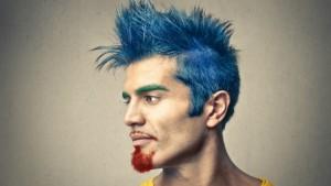 Sve boje muškosti: Kakav je odnos savremenih muškaraca prema farbanju kose?