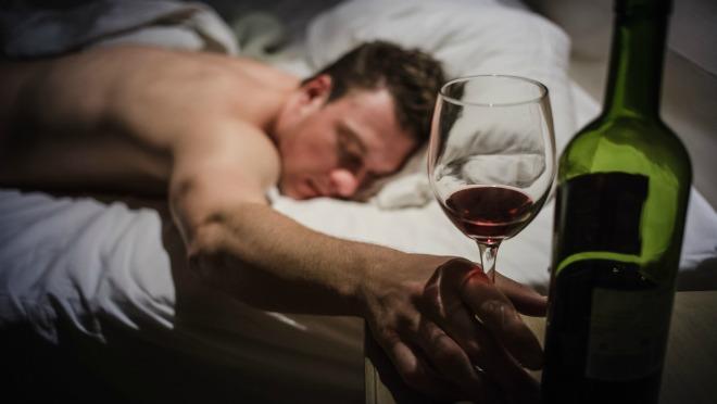 U čemu najveći broj muškaraca greši kada popije previše?