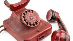 Na aukciji se našao LIČNI TELEFON jedne od najmračnijih istorijskih figura!