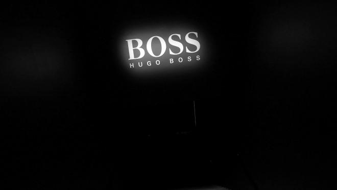 SVETSKA PREMIJERA: Nova kolekcija brenda Hugo Boss za jesen/zimu 2017