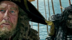 Pogledajte prvi trejler za novi nastavak Pirata s Kariba