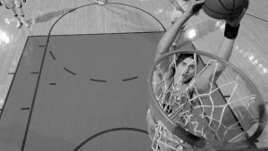 NEVEROVATNA PRIČA: Niotkuda do NBA lige
