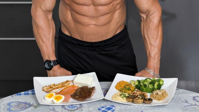 TRENING I ISHRANA: Kako pravilno jesti?