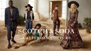 SCOTCH&SODA SS17: Sasvim neočekivana inspiracija
