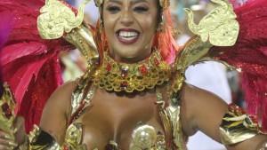 Biramo najlepšu guzu fesivala u Riju