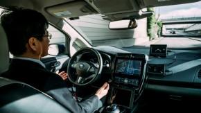 Nissan sprovodi testiranje autonomnih vozila na ulicama u Evropi