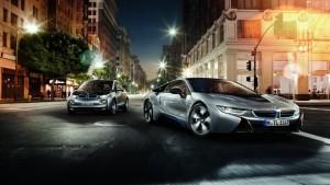 BMW na Sajmu automobila