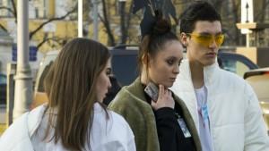NEOČEKIVANO? Streetstyle mladih u Moskvi