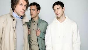 Tri generacije muškaraca - tri super stila za ovo proleće