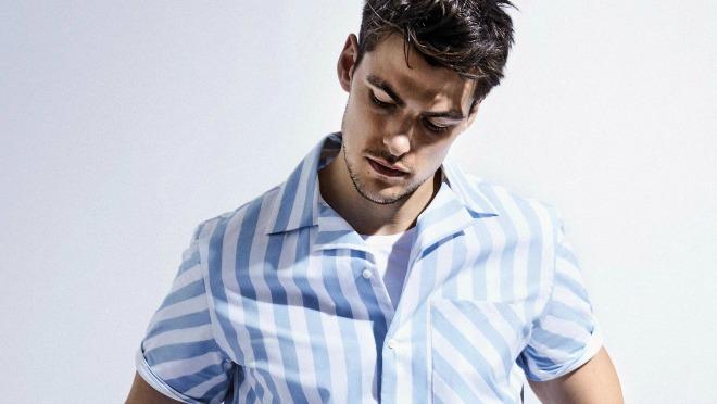 BUDI ŠMEKER OVOG PROLEĆA: Najbolje muške odevne kombinacije
