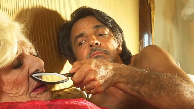 Urnebesna komedija o tajnama latino zavodnika