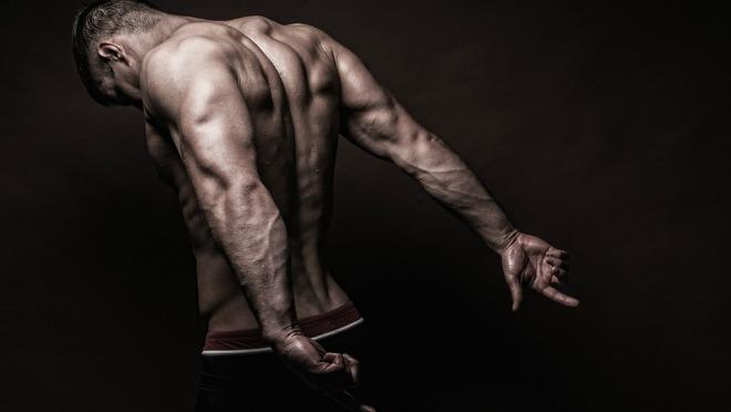 Koji vitamin je najvažniji za mišićni rast?
