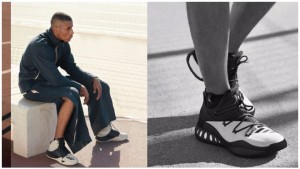 Dominirajte košarkaškim terenom uz Adidas Day One patike!