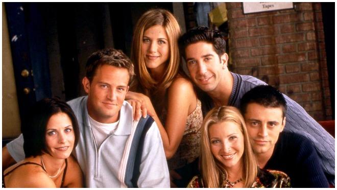 Serija Friends postaje mjuzikl!
