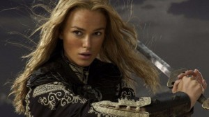 Pirates of the Cariebban 5: Keira Knightley pojavila u novom trejleru!