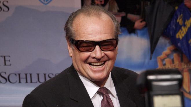 Jack Nicholson danas slavi 80. rođendan, a ovih 5 stvari niste znali o njemu!