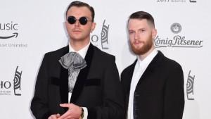 Hurts objavili singl posle dve godine pauze