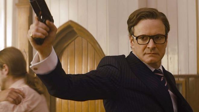 Colin Firth se vraća u prvom trejleru za Kingsman 2!