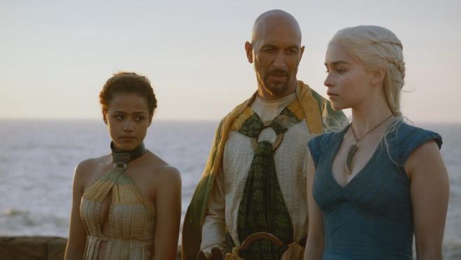 PARANOJA? Ovako glumci iz Game of Thrones dobijaju scenario!
