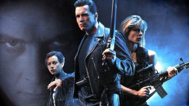Terminator se vraća OPET!
