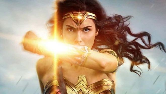 Wonder Woman finalni trejler je nabijen akcijom!