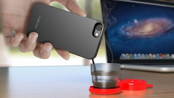 Od sada vaš iPhone može da vam napravi kafu!