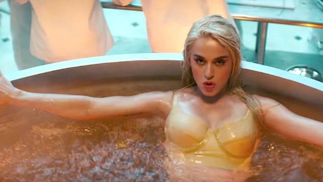Katy Perry u novom spotu je neodoljiva!