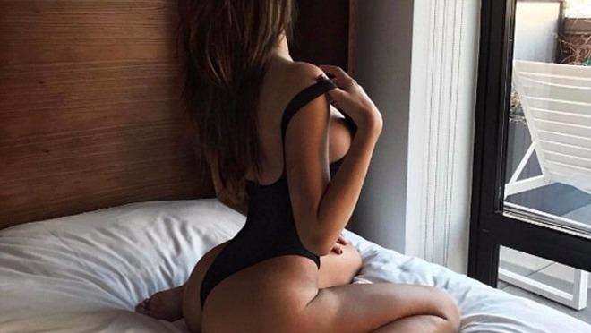 Da li je ovo najseksepilnija devojka Instagrama?