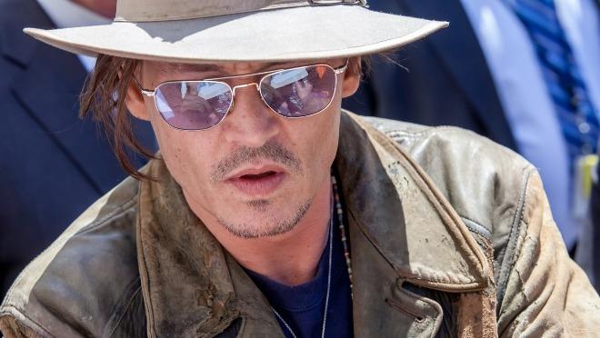 Johnny Depp glumi kreatora antivirusa koji nema veze sa medicinom