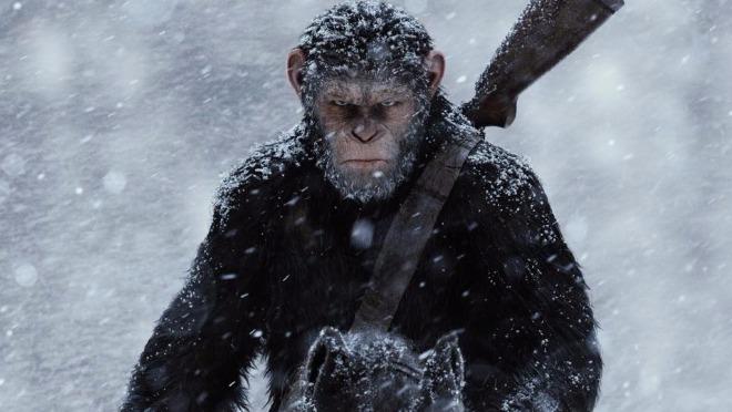 Stigao je finalni trejler za Planetu majmuna 3!