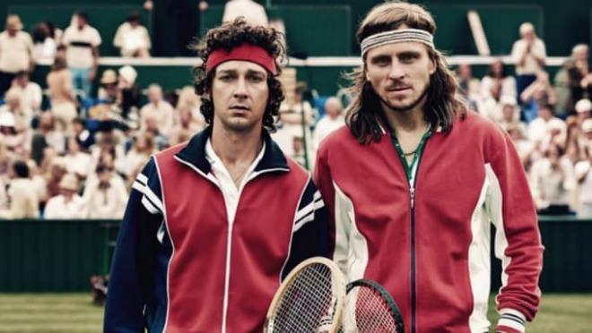 Pogledajte prvi trejler filma o teniskom rivalitetu Borg-McEnroe
